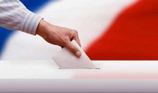 Ставки на выборы президента Франции