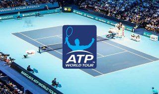 Серия ATP Монреаль