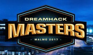 Ставки на DreamHack Malmo 2017