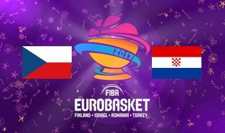 Прогноз и ставка на игру Чехия - Хорватия