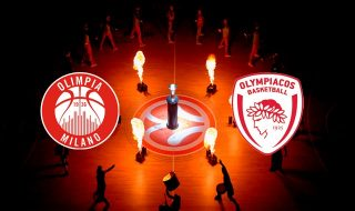 Прогноз и ставка на игру Милан - Олимпиакос