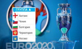 Отборочный турнир Евро-2020: Группа А