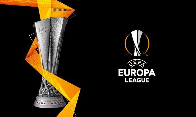 Лига Европы Жеребьевка 1/8 финала