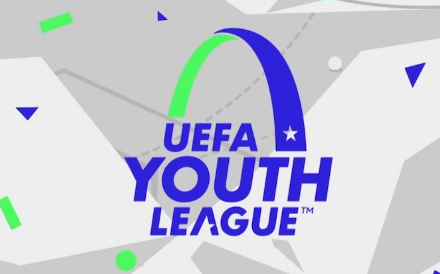 Жеребьевка Молодежной Лиги УЕФА 2018/2019