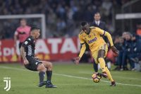 Наполи против Ювентуса, Итальянская Серия А