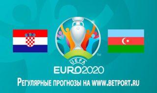 Хорватия - Азербайджан