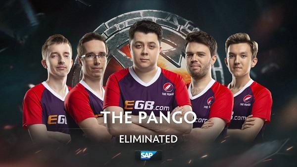 Вот это поворот! 5 команд отказались от участия на ESL One Mumbai 2019 [молния]