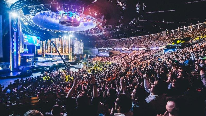 IEM Sydney 2019. Горячий Сиднейский турнир CSGO