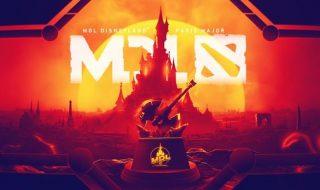 MDL Paris Major