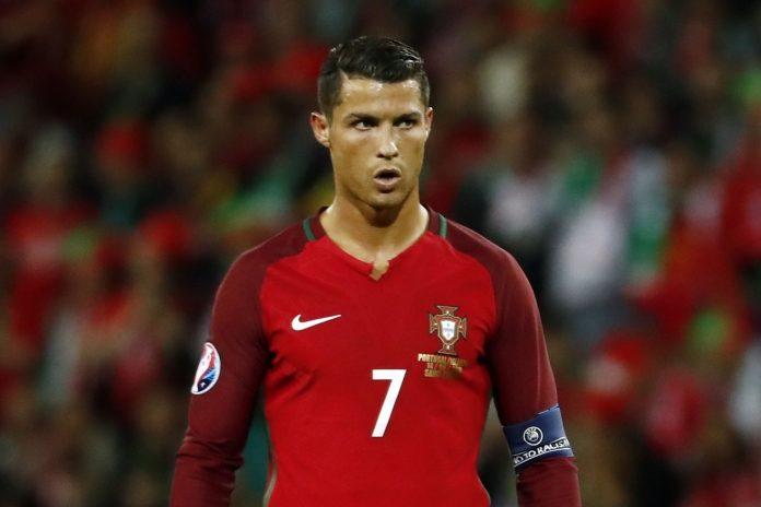 Португалия против Швейцарии