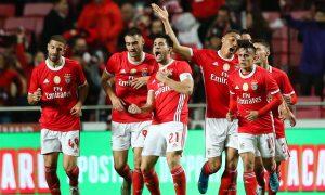 Бенфика - Спортинг: прогноз на матч 34-го тура чемпионата Португалии