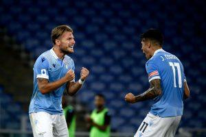 Наполи - Лацио: прогноз на матч 38-го тура чемпионата Италии