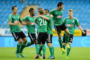 Легия - Омония: прогноз на матч второго отборочного раунда Лиги чемпионов
