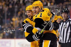 Питтсбург - Монреаль: прогноз на матч 1/16 финала плей-офф НХЛ