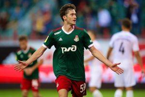 Урал - Локомотив Москва: прогноз на матч третьего тура РПЛ