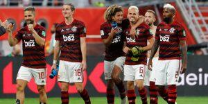 Фламенго - Гремио: прогноз на матч четвертого тура чемпионата Бразилии