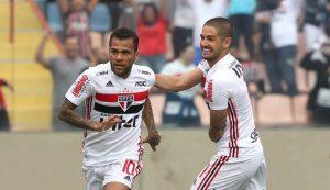 Спорт Ресифи - Сан-Паулу: прогноз на матч пятого тура чемпионата Бразилии