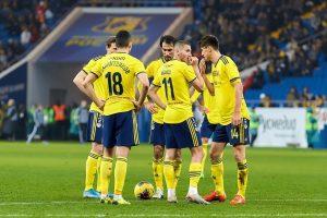 Уфа - Ростов: прогноз на матч четвертого тура РПЛ