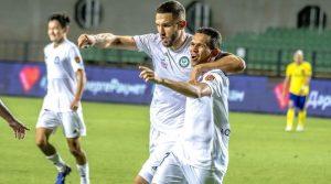 Ордабасы - Ботошани: прогноз на матч первого отборочного раунда Лиги Европы