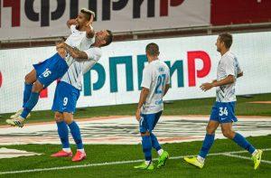 Сочи - Рубин: прогноз на матч третьего тура РПЛ