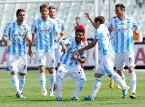 Пескара - Перуджа: ставка на первый матч борьбы за выживание Серии B