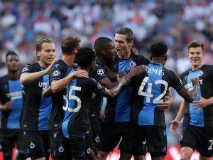 Генк - Брюгге: прогноз на матч четвертого тура чемпионата Бельгии