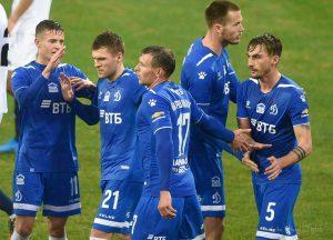 Динамо Москва - Ротор: прогноз на матч второго тура чемпионата России