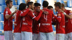 Перуджа - Пескара: ставка на ответный матч финала борьбы за выживание Серии B