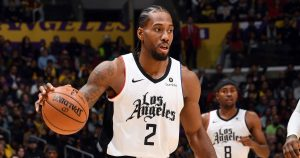 Даллас Маверикс - Лос-Анджелес Клипперс: прогноз на матч 1/8 финала плей-офф НБА