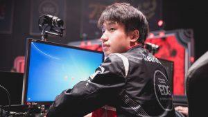 EDward Gaming - LNG Esports: ставка на матч группового этапа турнира LoL Pro League